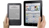 Tableta Kindle de la Amazon este cel mai serios competitor al tabletelor produse de Apple.