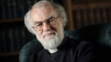 Rowan Williams, Arhiepiscopul de Canterbury