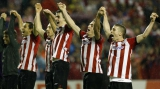 Athletic Bilbao este marea favorită din Europa League
