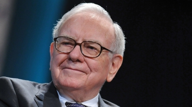 Miliardarul Warren Buffett