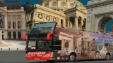Autobuzele Bucharest City Tour