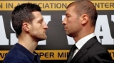 Bute vs Carl Froch