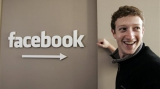Mark Zuckerberg, executivul Facebook