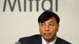 Lakshmi Mittal, proprietarul combinatului Sidex Galaţi