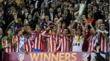 Atletico Madrid a câştigat Europa League