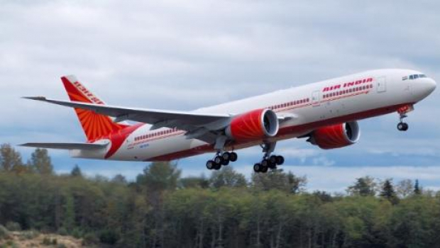 Avionul Air India şi-a continua cursa spre Germania