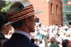 Bloomsday marcată la Dublin