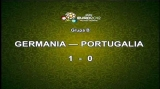 Germania - Portugalia 1-0