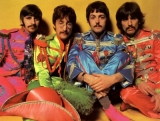 Beatles, în epoca Sgt. Pepper s Lonely Hearts Club Band