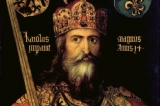 Charlemagne, A.D. 742-28