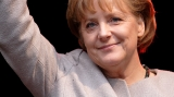 Cancelarul german Angela Merkel.