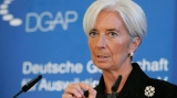 Christine Lagarde, director managerial al FMI.