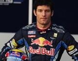 Pilotul Mark Webber