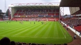 Stadionul City Ground, gazda lui Nottingham Forest