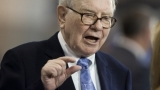 Miliardarul Warren Buffet