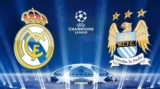 Real Madrid - Manchester City 3-2
