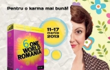 One World Romania 2013, 11-17 martie