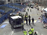 Explozii la Boston Marathon