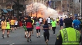 Explozii la Boston
