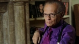 Larry King. Foto: Ria Novosti
