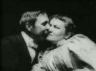 1896, The Kiss - primul sărut din cinematografie