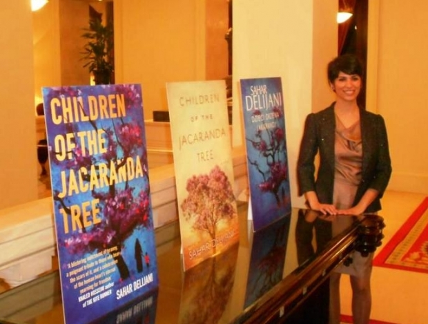 Children of the Jacaranda Tree (Atria Books, USA)