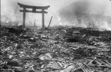 A Photo-Essay on the Bombing of Hiroshima