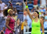 Serena Williams şi Viktoria Azarenka