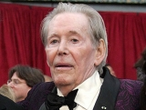 Regretatul Peter O'Toole