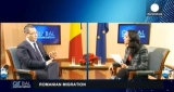 Victor Ponta - Euronews, 4 decembrie 2013