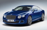 bentlez continental gt speed