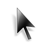 mouse pointer