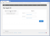tentativă de phishing la Apple