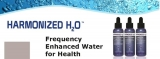 UV Neutralized Harmonized Water