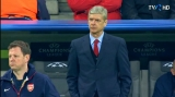 Managerul lui Arsenal Londra, Arsene Wenger