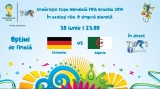 Germania-Algeria