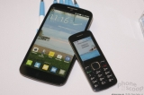 Alcatel One Touch Pop Mega LTE