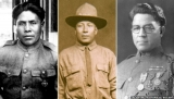 Choctaw talkers
