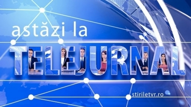 Astăzi, la Telejurnal