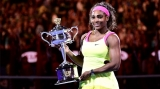 Serena Williams, triumfătoare la Australian Open