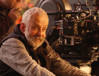 (w380) Mike Leigh