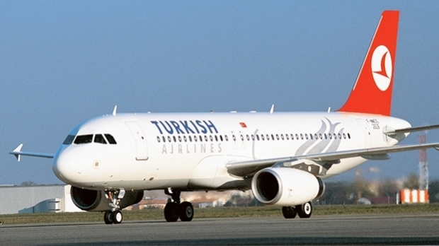 Avion al Turkish Airlines