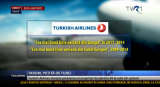 Turkish Airlines, interes pentru TAROM