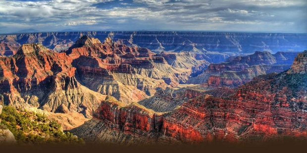 Grand Canyon National Park, SUA