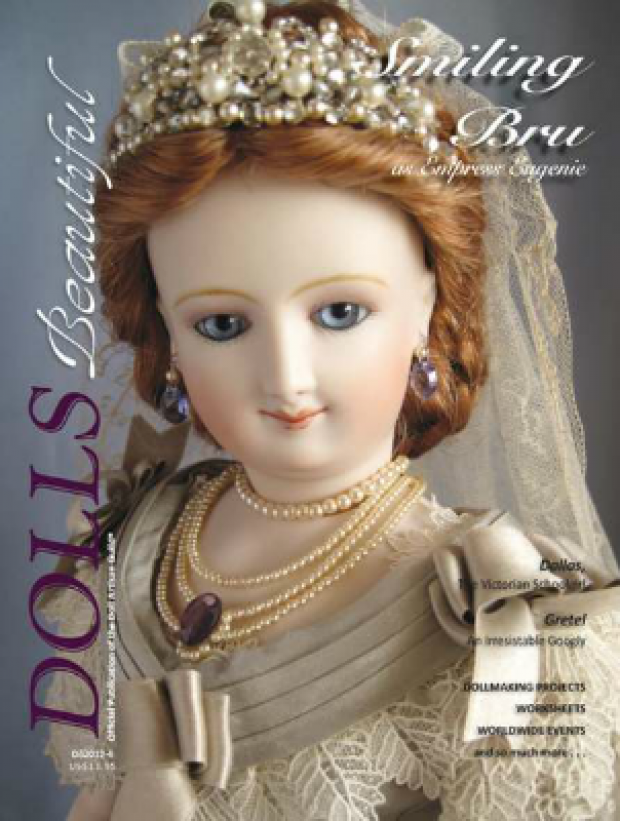 Revista DOLLS Beautiful