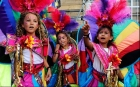 6 Notting Hill Carnival