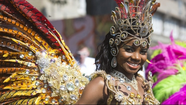 4 Notting Hill Carnival