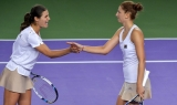 Monica Niculescu și Irina-Camelia Begu