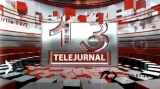 Telejurnal 13