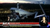 Accident aviatic